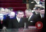 Image of President Richard Nixon Washington DC USA, 1969, second 7 stock footage video 65675057206
