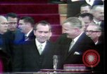 Image of President Richard Nixon Washington DC USA, 1969, second 9 stock footage video 65675057206