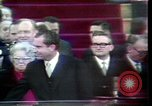 Image of President Richard Nixon Washington DC USA, 1969, second 12 stock footage video 65675057206