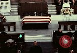 Image of J Edgar Hoover funeral Washington DC USA, 1972, second 5 stock footage video 65675057214