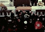 Image of J Edgar Hoover funeral Washington DC USA, 1972, second 7 stock footage video 65675057215