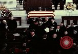 Image of J Edgar Hoover funeral Washington DC USA, 1972, second 11 stock footage video 65675057215