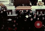 Image of J Edgar Hoover funeral Washington DC USA, 1972, second 12 stock footage video 65675057215