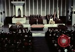 Image of J Edgar Hoover funeral Washington DC USA, 1972, second 3 stock footage video 65675057217