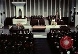 Image of J Edgar Hoover funeral Washington DC USA, 1972, second 4 stock footage video 65675057217