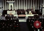 Image of J Edgar Hoover funeral Washington DC USA, 1972, second 5 stock footage video 65675057217