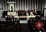 Image of J Edgar Hoover funeral Washington DC USA, 1972, second 9 stock footage video 65675057217