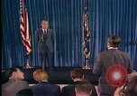 Image of President Richard Nixon Washington DC USA, 1970, second 9 stock footage video 65675057221