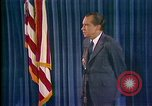 Image of President Richard Nixon Washington DC USA, 1970, second 1 stock footage video 65675057222