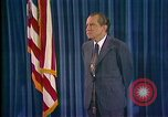 Image of President Richard Nixon Washington DC USA, 1970, second 4 stock footage video 65675057222