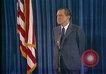 Image of President Richard Nixon Washington DC USA, 1970, second 5 stock footage video 65675057222