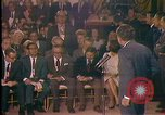 Image of President Richard Nixon Washington DC USA, 1970, second 11 stock footage video 65675057227