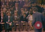 Image of President Richard Nixon Washington DC USA, 1970, second 12 stock footage video 65675057227