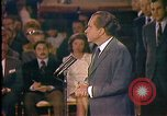 Image of President Richard Nixon Washington DC USA, 1970, second 1 stock footage video 65675057231