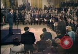 Image of President Richard Nixon Washington DC USA, 1970, second 4 stock footage video 65675057231