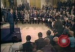 Image of President Richard Nixon Washington DC USA, 1970, second 8 stock footage video 65675057231