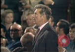 Image of President Richard Nixon Washington DC USA, 1970, second 8 stock footage video 65675057236