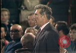 Image of President Richard Nixon Washington DC USA, 1970, second 10 stock footage video 65675057236