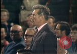 Image of President Richard Nixon Washington DC USA, 1970, second 11 stock footage video 65675057236