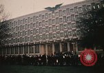 Image of President Nixon Bonn Germany, 1969, second 2 stock footage video 65675057240