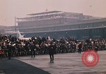 Image of President Nixon Berlin visit Berlin Germany, 1969, second 2 stock footage video 65675057241