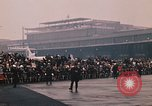 Image of President Nixon Berlin visit Berlin Germany, 1969, second 3 stock footage video 65675057241