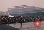 Image of President Nixon Berlin visit Berlin Germany, 1969, second 4 stock footage video 65675057241