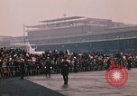Image of President Nixon Berlin visit Berlin Germany, 1969, second 6 stock footage video 65675057241