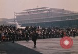 Image of President Nixon Berlin visit Berlin Germany, 1969, second 8 stock footage video 65675057241