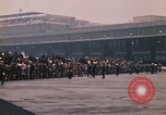 Image of President Nixon Berlin visit Berlin Germany, 1969, second 9 stock footage video 65675057241