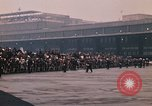 Image of President Nixon Berlin visit Berlin Germany, 1969, second 11 stock footage video 65675057241