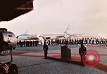 Image of President Richard Nixon Rome Italy, 1969, second 3 stock footage video 65675057244