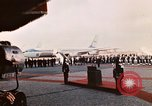 Image of President Richard Nixon Rome Italy, 1969, second 4 stock footage video 65675057244