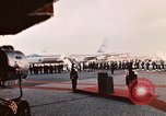 Image of President Richard Nixon Rome Italy, 1969, second 5 stock footage video 65675057244
