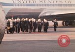 Image of President Richard Nixon Rome Italy, 1969, second 8 stock footage video 65675057244