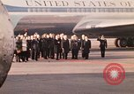 Image of President Richard Nixon Rome Italy, 1969, second 10 stock footage video 65675057244
