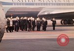 Image of President Richard Nixon Rome Italy, 1969, second 11 stock footage video 65675057244
