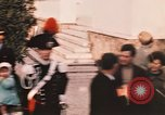 Image of President Richard Nixon Rome Italy, 1969, second 3 stock footage video 65675057245