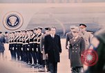 Image of President Richard Nixon Berlin Germany, 1969, second 8 stock footage video 65675057251
