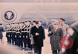 Image of President Richard Nixon Berlin Germany, 1969, second 9 stock footage video 65675057251