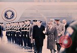 Image of President Richard Nixon Berlin Germany, 1969, second 10 stock footage video 65675057251