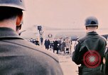 Image of President Richard Nixon Berlin Germany, 1969, second 12 stock footage video 65675057251