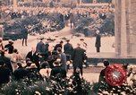 Image of President Richard Nixon Berlin Germany, 1969, second 7 stock footage video 65675057252