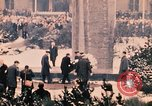 Image of President Richard Nixon Berlin Germany, 1969, second 12 stock footage video 65675057252