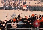 Image of President Richard Nixon Berlin Germany, 1969, second 8 stock footage video 65675057253