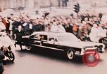 Image of President Richard Nixon Berlin Germany, 1969, second 7 stock footage video 65675057255