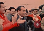 Image of President Richard Nixon Fort Smith Arkansas USA, 1969, second 2 stock footage video 65675057266