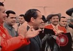 Image of President Richard Nixon Fort Smith Arkansas USA, 1969, second 3 stock footage video 65675057266