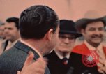 Image of President Richard Nixon Fort Smith Arkansas USA, 1969, second 4 stock footage video 65675057266