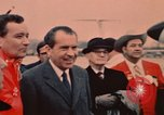 Image of President Richard Nixon Fort Smith Arkansas USA, 1969, second 12 stock footage video 65675057266